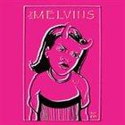 MELVINS The End album cover
