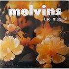MELVINS The Maggot & The Bootlicker album cover