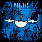 MELVINS The Melvins Live at Third Man Records album cover