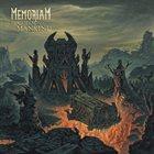 MEMORIAM — Requiem for Mankind album cover