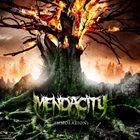 MENDACITY Immolation album cover