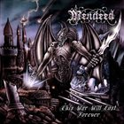 MENDEED This War Will Last Forever album cover