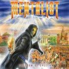 MENTALIST Freedom of Speech album cover