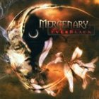 MERCENARY Everblack album cover