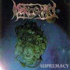 MERCENARY Supremacy album cover