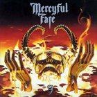 MERCYFUL FATE 9 album cover