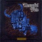 MERCYFUL FATE Dead Again album cover