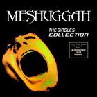 MESHUGGAH The Singles Collection album cover