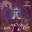 MESSIAH Choir of Horrors album cover