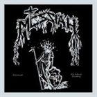 MESSIAH Powertrash / The Infernal Thrashing album cover