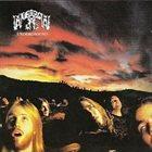 MESSIAH Underground album cover