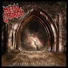 METAL CHURCH A Light in the Dark album cover