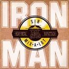 METAL CHURCH Iron Man (With Sir Mix-a-Lot) album cover