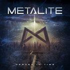 METALITE — Heroes in Time album cover