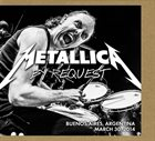 METALLICA By Request: Buenos Aires, Argentina - March 30, 2014 album cover