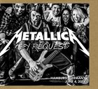 METALLICA By Request: Hamburg, Germany - June 4, 2014 album cover