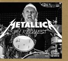 METALLICA By Request: Istanbul, Turkey - July 13, 2014 album cover
