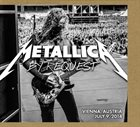 METALLICA By Request: Vienna, Austria - July 9, 2014 album cover