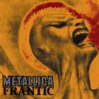 METALLICA — Frantic album cover