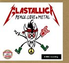 METALLICA Glastonbury Festival, England - June 28, 2014 album cover
