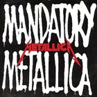 METALLICA Mandatory Metallica album cover