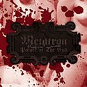 METATRON Palace Of The End album cover