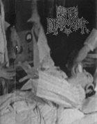 METH DRINKER Meth Drinker album cover