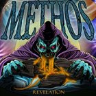 METHOS Revelation album cover