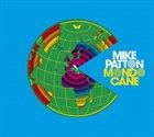 MIKE PATTON — Mondo Cane album cover