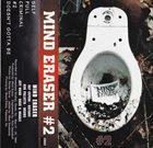 MIND ERASER (NJ) #2 album cover