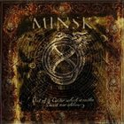 MINSK Out Of A Center Which Is Neither Dead Nor Alive album cover