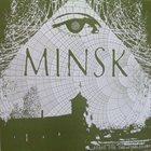 MINSK Unearthly Trance / Minsk album cover