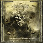 MINSK With Echoes In The Movement Of Stone album cover