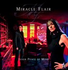 MIRACLE FLAIR Inner Peace of Mind album cover