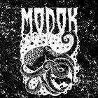 MODOK Evil / Seabeast album cover