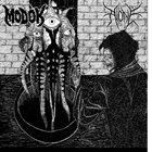 MODOK Modok / Alone album cover