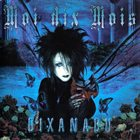 MOI DIX MOIS Dixanadu album cover