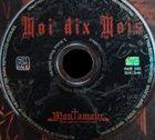 MOI DIX MOIS Voice From Inferno album cover