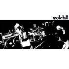 MOLEHILL Molehill album cover