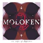 MOLOKEN Six Songs Of Happiness album cover