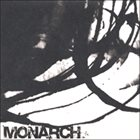 MONARCH (VA) Tragedy Holds The Hand of Hope album cover