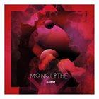 MONOLITHE Monolithe Zero album cover
