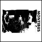 MONTIBUS Montibus album cover