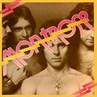 MONTROSE Montrose album cover