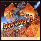 MONTROSE Warner Bros. Presents album cover