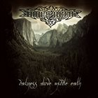 MOONGATES GUARDIAN Darkness Above Middle Earth album cover