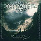 MOONGATES GUARDIAN Eternal Legend album cover