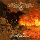 MOONGATES GUARDIAN Oath of Feanor album cover