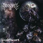 MOONSPELL Wolfheart Album Cover