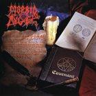 MORBID ANGEL Covenant album cover